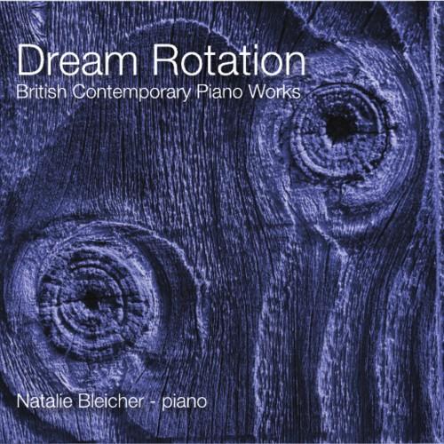 Dream Rotation artwork