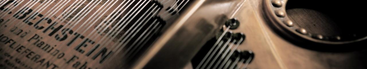 Cross-Eyed Pianist web header